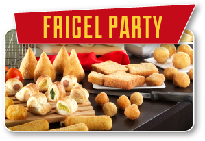 Frigel-party